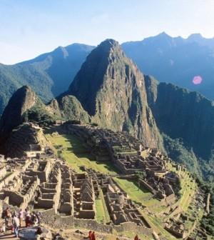 Peru Rundreise bei Reallatino Tours Machu Picchu