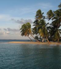 Inselgruppe San Blas