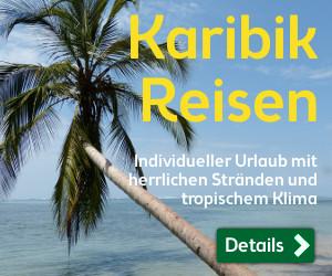 Karibik Reisen mit Reallatino Tours