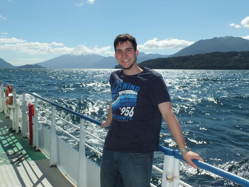 Kays Chile Reise 2014