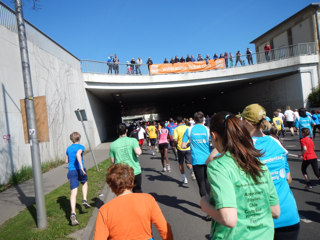 Leipzig Marathon 05