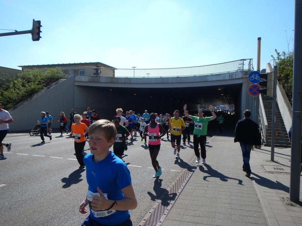 Leipzig Marathon 06