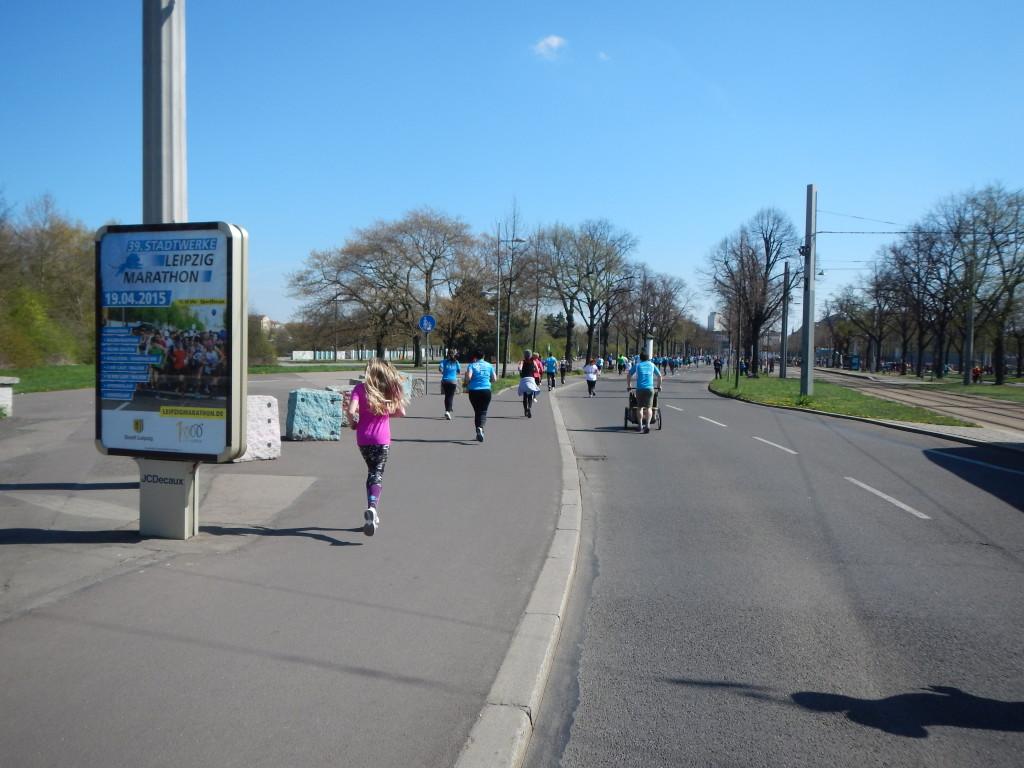 Leipzig Marathon 10