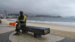 Copacabana Zuckerhut Rio de Janeiro