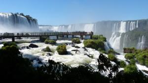 Iguacu Plattform